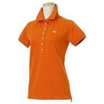 Burberry(バーバリー) POCORPIN ORANG ポロシャツ 38