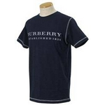 Burberry(バーバリー) ROOSE SLIM NV メンズTシャツ 3