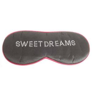 Mary Green(メアリーグリーン) SWEET DREAMS シルク サテンスリーピングマスク