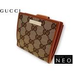 Gucci(グッチ) 2つ折り財布 146568 F40IG 9711 2009新作