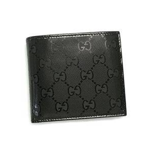 Gucci(グッチ) 2つ折り小銭付き財布 224122 FU4FR 1191 2009新作