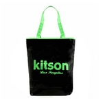 KITSON(キットソン) スパンコール トートバッグ SEQUIN-TOTE 3573 グリーン 2009新作