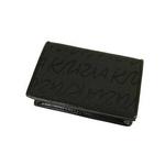 KRIZIA(クリッツィア) アウトレット 506.702.105 BLACK カードケース