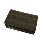 KRIZIA(クリッツィア) アウトレット 506.702.105 DK.BRO カードケース