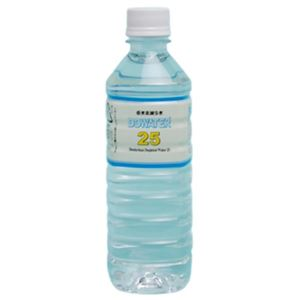 DDWATER 25(25ppm) 500ml×8本