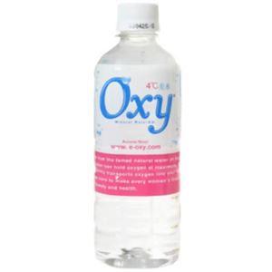 Oxy(オキシー) 500ml×24本