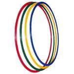 フラットフープ(4色1組) B-6067