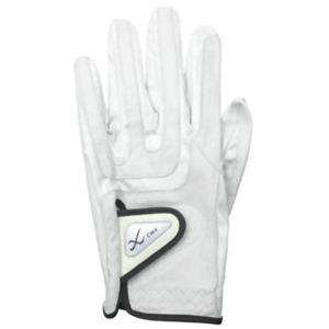 CW-X アクセサリー ゴルフグローブ メンズ HYO029 白 22cm