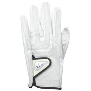 CW-X アクセサリー ゴルフグローブ メンズ HYO029 白 23cm
