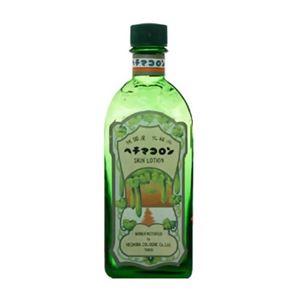 ヘチマコロンの化粧水 ピュア 120ml