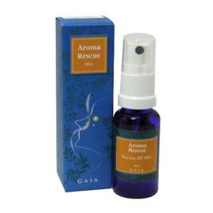 Aroma Rescue(アロマレスキュー) ティートリーHFミスト 20ml
