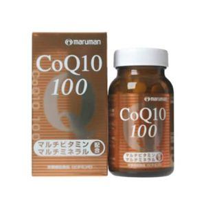 マルマン CoQ10-100 180粒