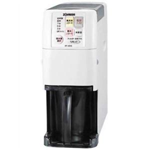 象印 家庭用無洗米精米機(2-5合用) BT-AE05-HL(クールグレー)