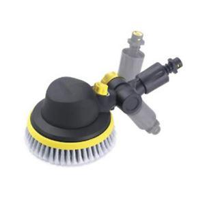 ケルヒャー 高圧洗浄機オプション 回転ブラシ 2.640-907