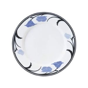 DANSK (ダンスク) チボリ サラダプレート ブルー 541030