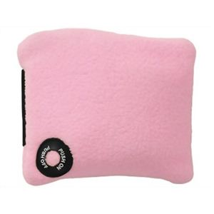ぶるる 足用 ピンク