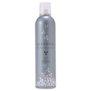 マイクロゲル空気清浄剤 380ml