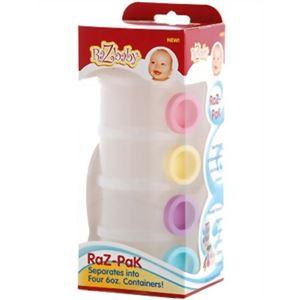 RaZ-Pak ラズパック(お菓子入れ)