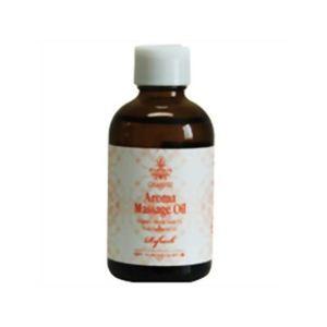 シャンブル アロママッサージオイル (リフレッシュ) 60ml
