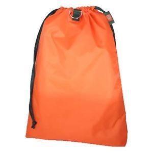 プロト・ワン 消臭ランドリーバッグM(オレンジ)