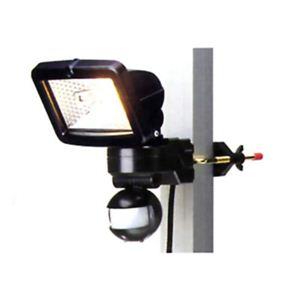 ハロゲンセンサーライト HL-15