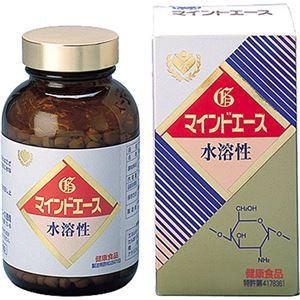 水溶性キトサン マインドエース 徳用平錠
