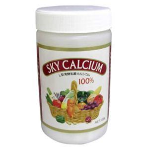 スカイカルシウム顆粒 400g