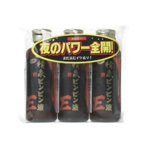 精泉ビンビン液E 50ml*3本入り