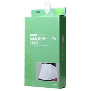 マックスベルトCH ライト LL