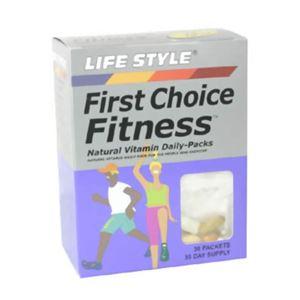 LIFE STYLE ファーストチョイス フィットネス 30袋