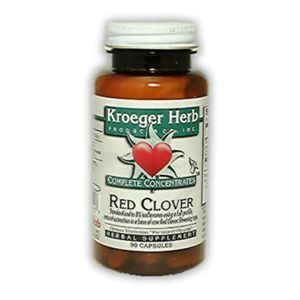 Kroeger Herb レッドクローバーエキス