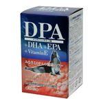 DPA+DHA+EPA+VitaminE 120粒