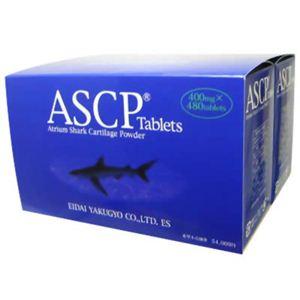 ASCP濃縮サメ軟骨エキス