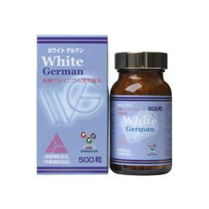 ホワイトゲルマン 75g
