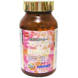 健康フーズ コラーゲン+ヒアルロン酸