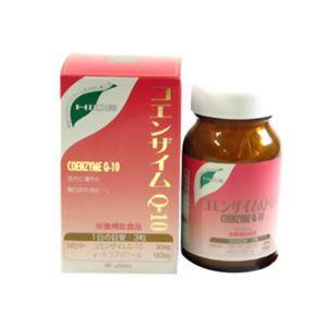 ヒデ薬品 コエンザイムQ-10 60粒