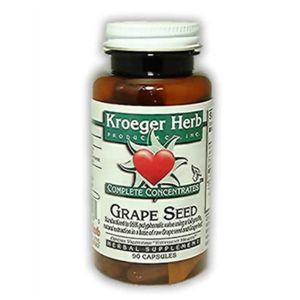 Kroeger Herb グレープシードエキス