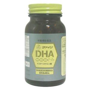 ファイン DHA150粒