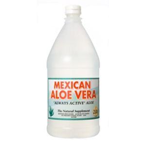 メキシカンアロエ(アロエジュース) 1.5リットル