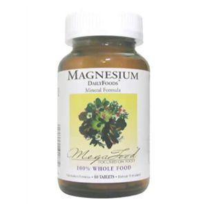 Mega Food マグネシウム