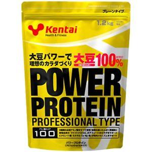 パワープロテイン プロフェッショナルタイプ 1.2kg