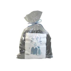 竹炭バラ袋入り1kg