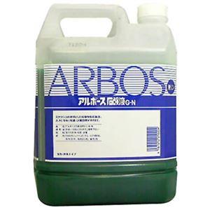 アルボース石鹸液GN 4kg