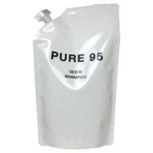 ピュア(PURE)95 シャンプー 詰替用 700ml