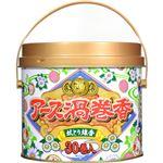 アース渦巻香 30巻缶入 【4セット】