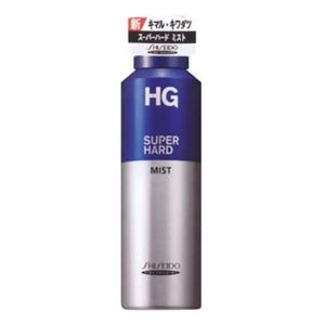 HG スーパーハードミスト 【4セット】