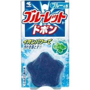 ブルーレットドボン ブルーミントの香り ブルーの水【12セット】