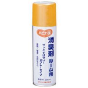 ハビナース 消臭剤ルーム用 200ml 【5セット】