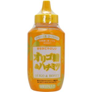 マルミ オリゴ糖&ハチミツ (ポリ) 1000g 【5セット】