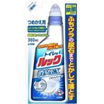 トイレのルック 消臭EX 詰替用 360ml 【21セット】